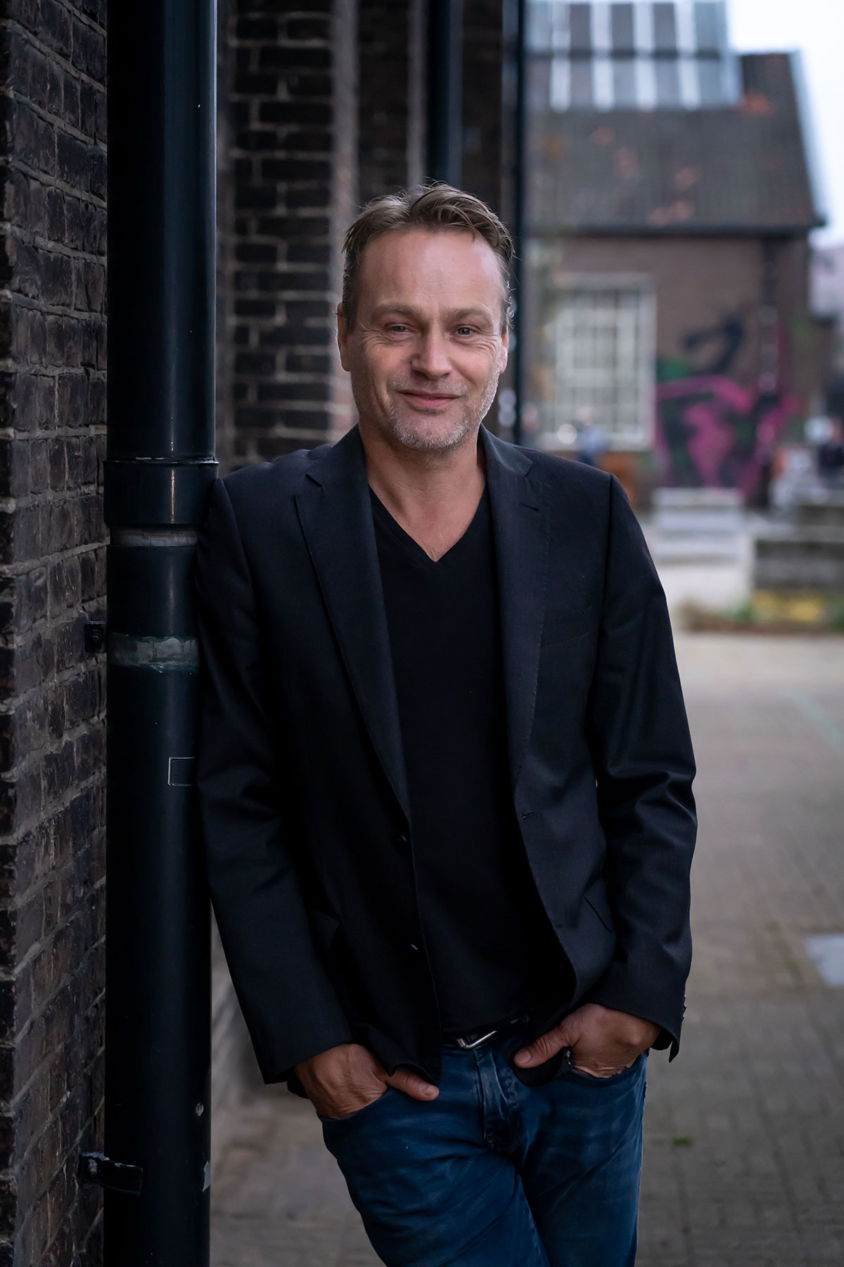 Paul van Liempd